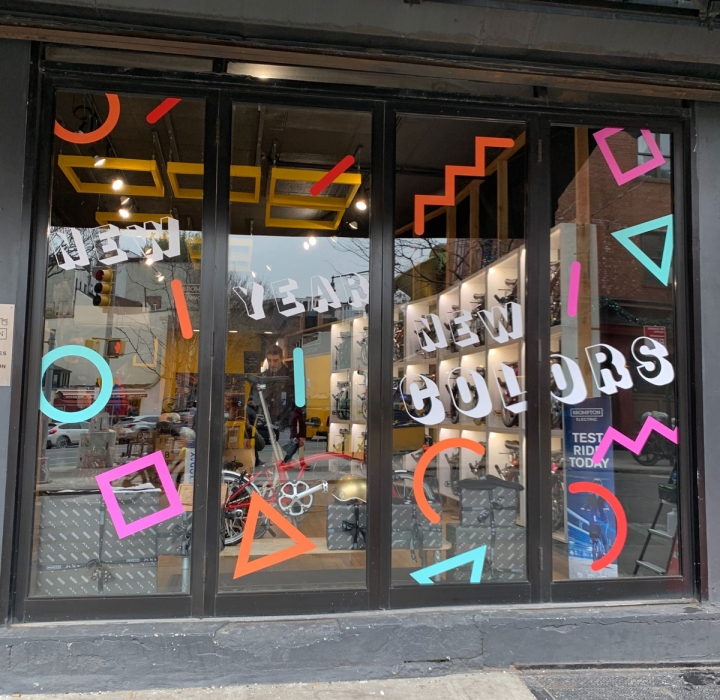 Brompton-Bicycle-Store-Front-Vinyl-Installation